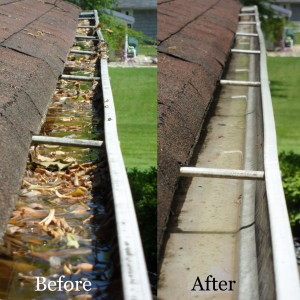 gutter_cleaning_florence_south_carolina